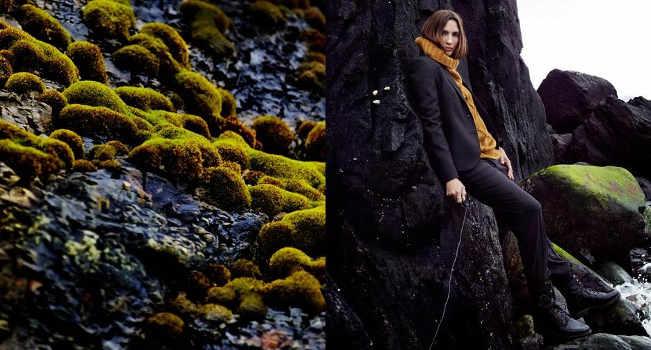 2014 musim gugur musim dingin perempuan gaun malam modelelri esprit