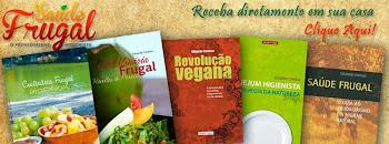 Adquira os 5 livros do Saúde Frugal em um só clique!