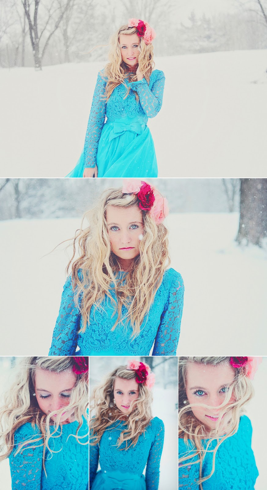 seniors, snow session, senior snow session, vintage snow,