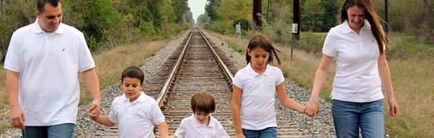 sconto treni famiglie