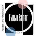 Emoji Store
