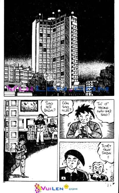 Jindodinho - Đường Dẫn Đến Khung Thành III Tập 35 page 13 Congtruyen24h