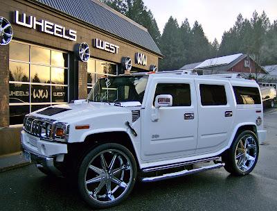 Hummer Cars