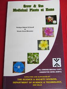Grow & Use Medicinal Plants at Home