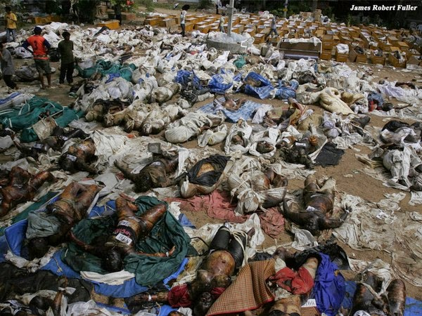 10 Tahun Tsunami Aceh dan Nias