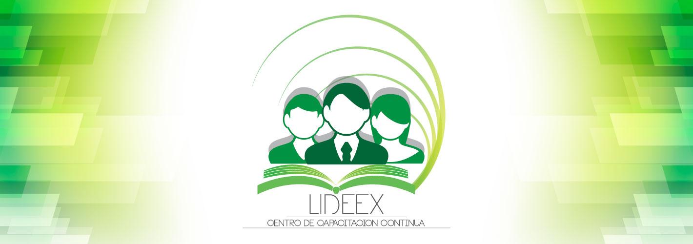 Lideex - Centro de Capacitación Continua