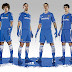 Foto Kostum Seragam Jersey (Lengkap) Tim Chelsea FC