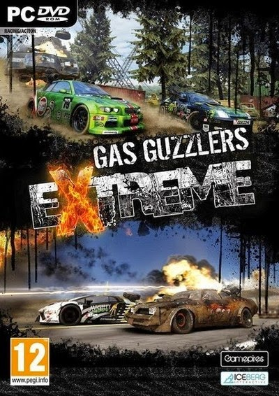 Download Gas Guzzlers Extreme Full Metal Zombie [Iso] Direct Link Full DLC