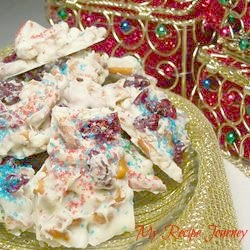 Holiday Candy Crunch