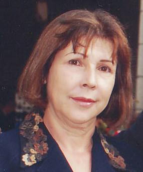 Margarita Belandria