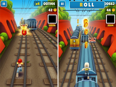 Free Download Subway Surfers PC Full Version Game