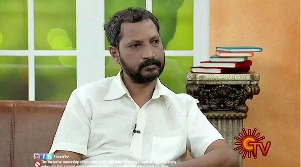 Virundhinar Pakkam – Sun TV Show 12-05-2014
