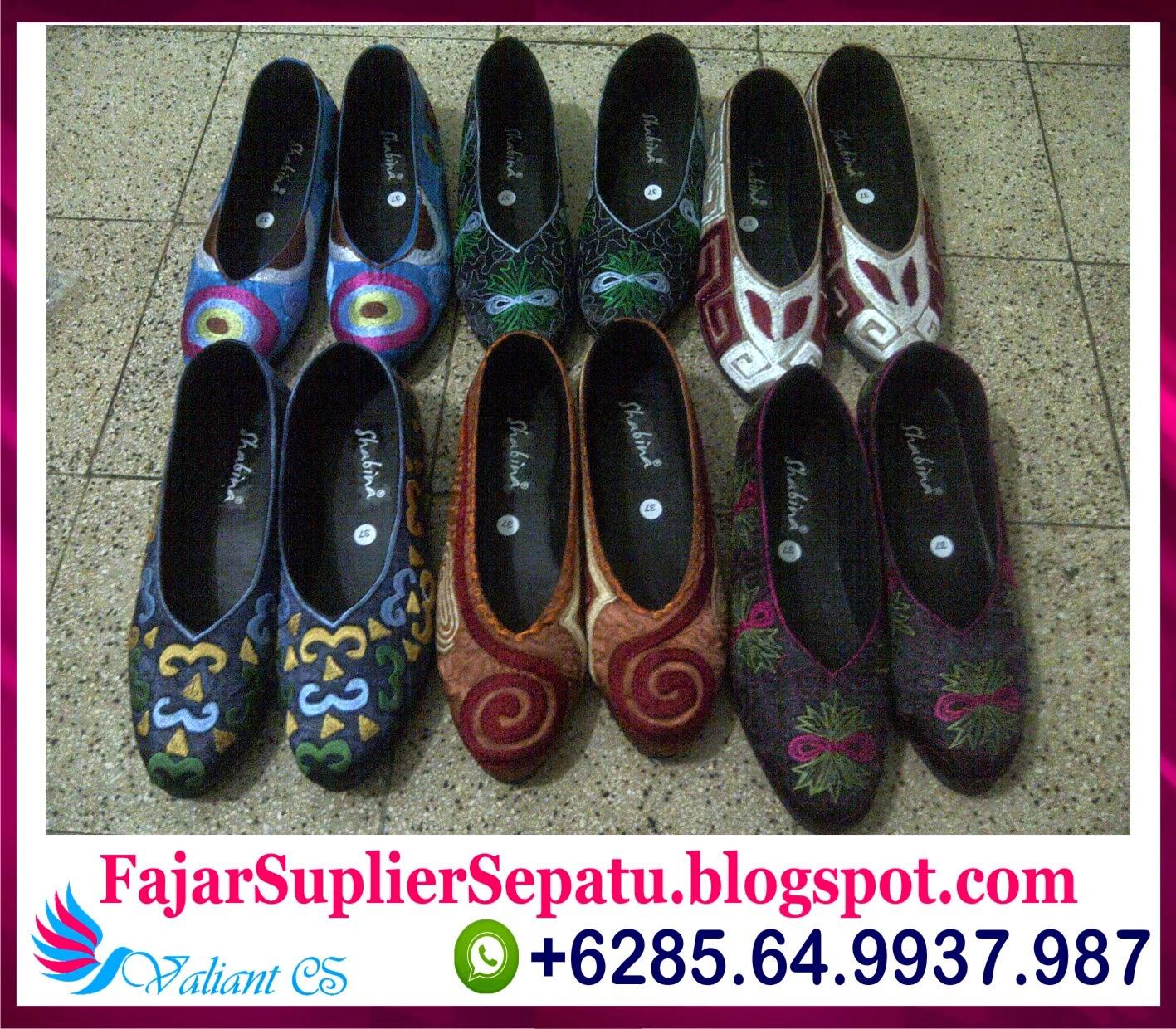 Sepatu Bordir Murah, Grosir Sepatu Bordir Murah, Grosir Sepatu Bordir Bali, +62.8564.993.7987