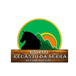 Rancho Recanto da Serra