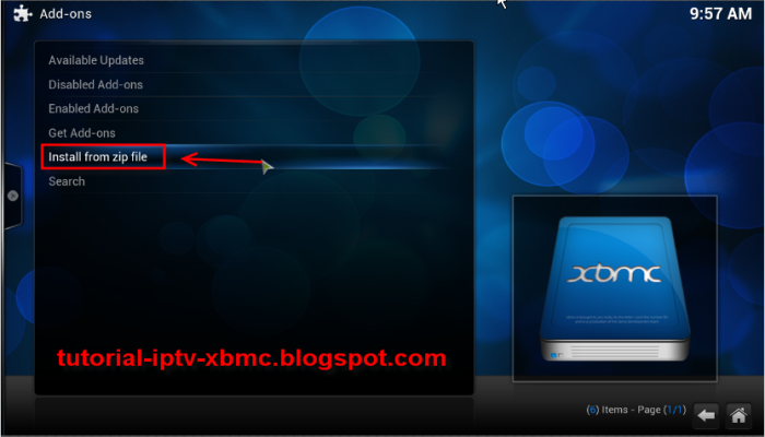Music Box Add-on For Kodi / Xbmc.Download And How to ...
