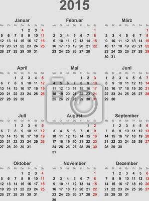 Kalender 2015 Indonesia Lengkap Hari Libur
