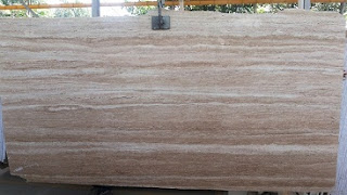 Travertine White Coffee