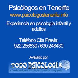PSICOLOGIA CLÍNICA INFANTIL, ADOLESCENTES Y ADULTOS
