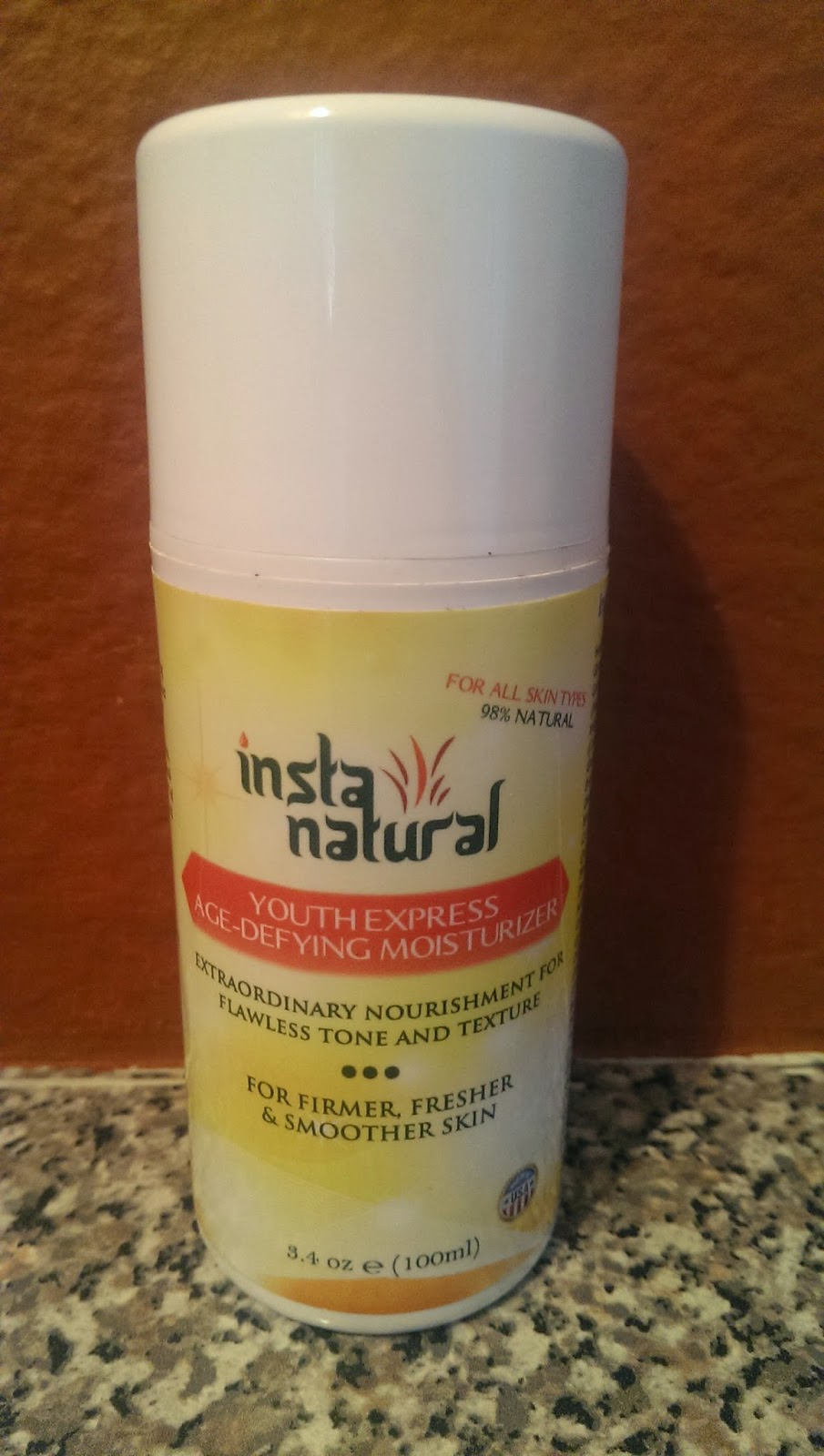 moisturizing+cream Age Defying Moisturizer Cream Review -  Anti Aging Skin Products #antiaging