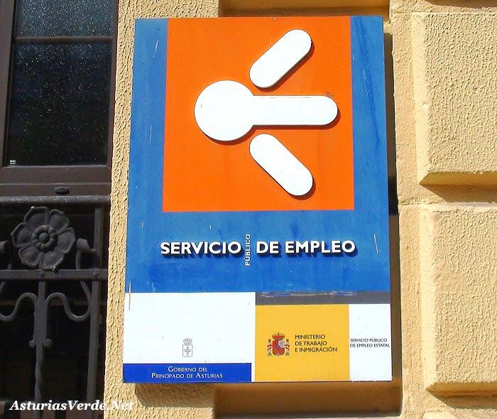 Asturias verde el principado de asturias destina 10 7 - Oficina de empleo asturias ...