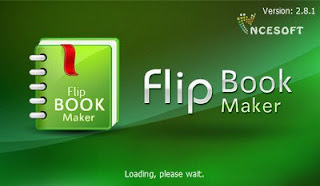Ncesoft Flip Book Maker 2.8.1
