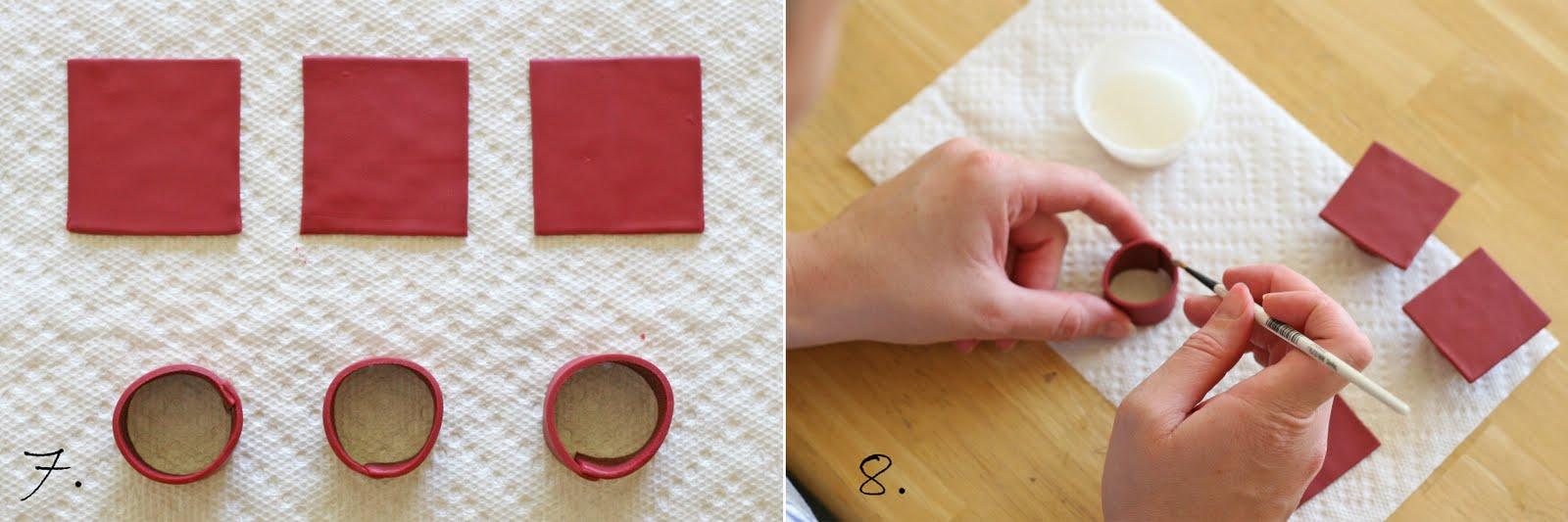 Pics photos how to draw a graduation hat - Graduation Cupcakes And How To Make Fondant Graduation Caps