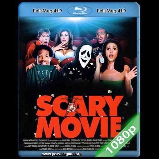 SCARY MOVIE (2000) FULL 1080P HD MKV ESPAÑOL LATINO