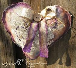Сердца для любимых...