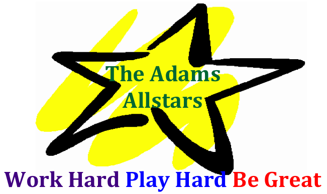 The Adams Allstars