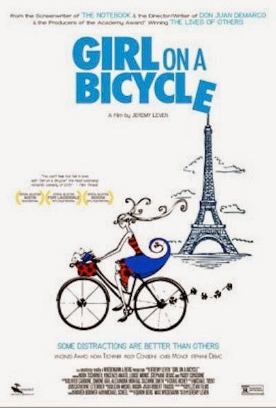 A Garota da Bicicleta Online Dublado