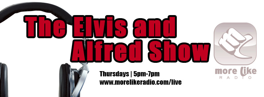 The Elvis &amp; Alfred Show