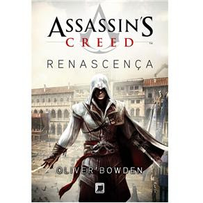 Assassin´s Creed Vol.01 Renascença