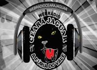 Web Rádio Cearajaguar de Limoeiro ao vivo