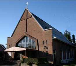 St. Anthony of Padua Parish (Vancouver, BC)