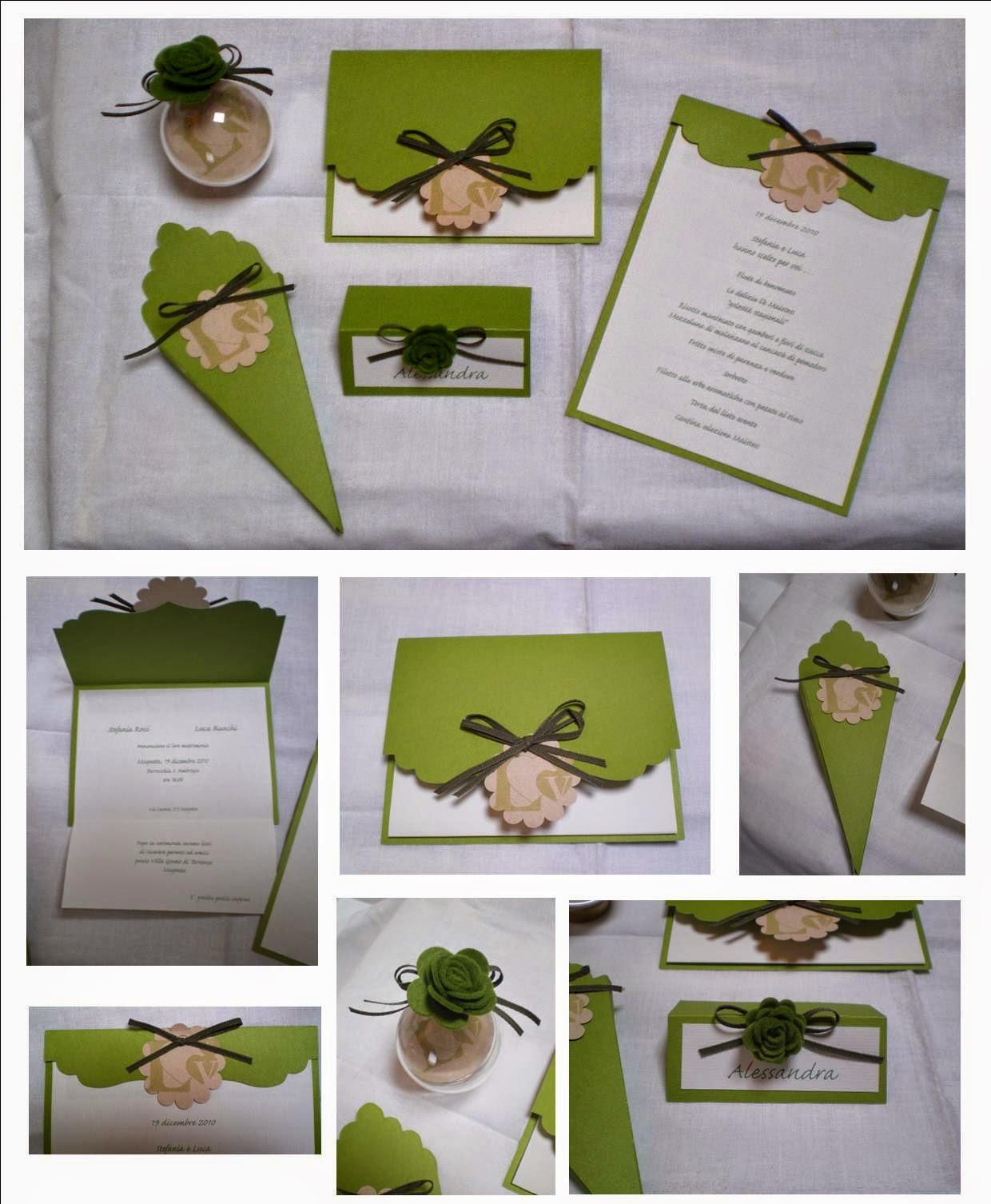 Matrimonio In Verde : Incanti wedding and event creations sposiamoci in verde
