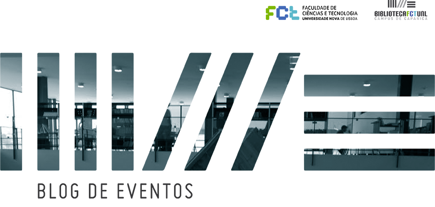 Blog da Biblioteca FCT da NOVA