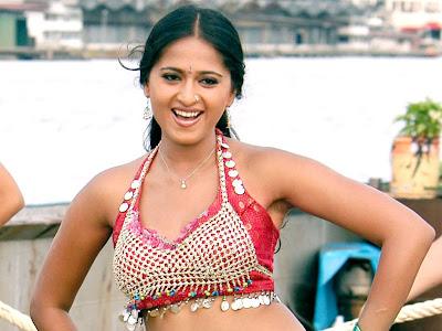 Anushka Shett sexy picture