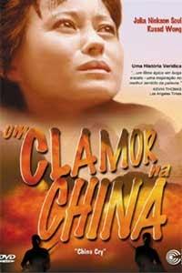 Filme - Um Clamor na China - Dublado