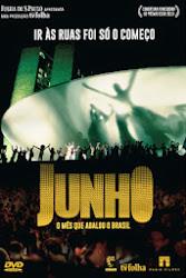Baixar Filme Junho: O Mês Que Abalou o Brasil (Nacional) Online Gratis