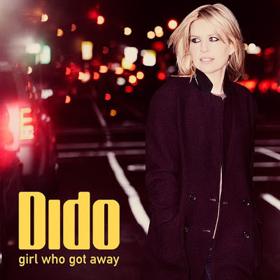 cover portada nuevo disco dido girl who got away
