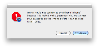 Iphone 5 Is Disabled Connect To Itunes Without Restore