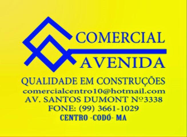 COMERCIAL AVENIDA - CODÓ-MA