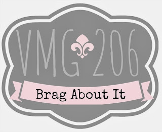 VMG 206 Brag About It