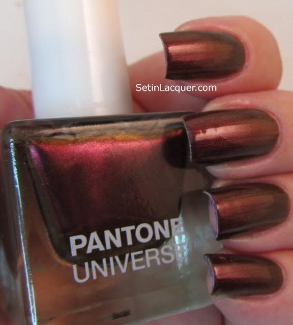 Sephora + Pantone Universe Violet Quartz