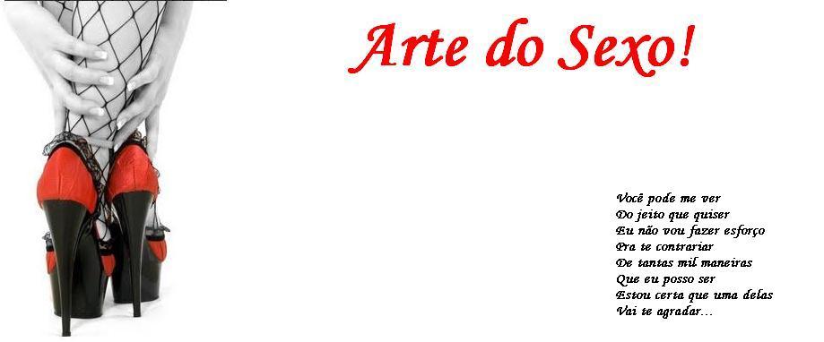 Arte do Sexo
