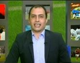 برنامج  صدى الرياضه مع عمرو عبد الحق حلقة الجمعه 21-11-2014