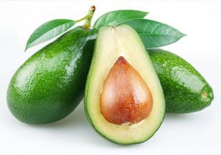 5 manfaat dan khasiat buah alpukat