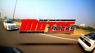 Motor Tracks DVD Magazine : Issue 94