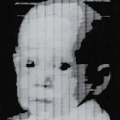 İlk Dijital Fotoğraf