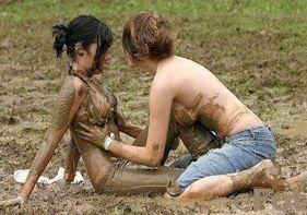 mud sex